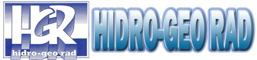 Hidro-geo rad d.o.o.